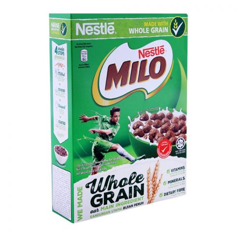 Milo Breakfast Cereal 170g