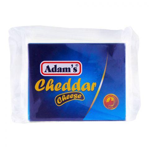 Adam's Cheddar Cheese 200g