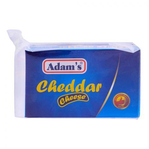 Adam's Cheddar Cheese 400g