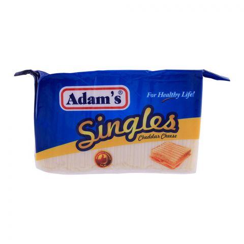 Adam's Cheddar Cheese Singles 1 KG