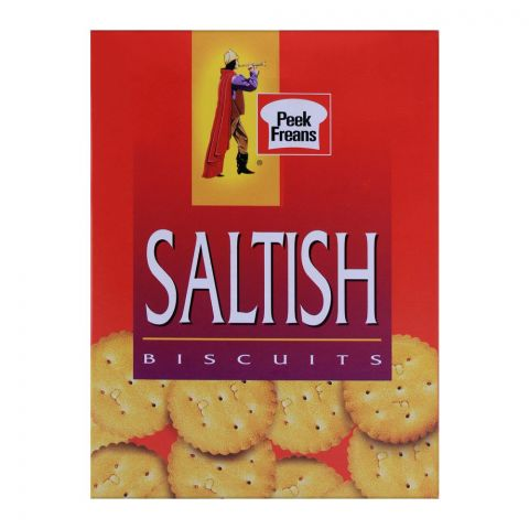 Peek Freans Saltish Biscuits (Family Pack) 112g