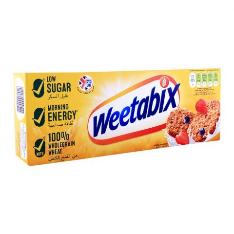 Weetabix Original 215g 12-Pack