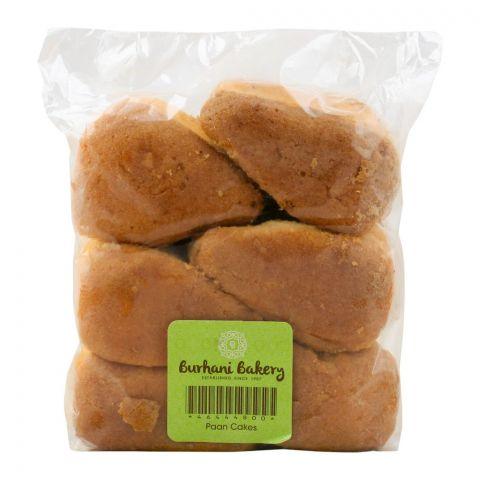 Burhani Bakery Paan Cakes