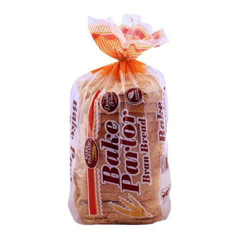 Bake Parlor Bran Bread