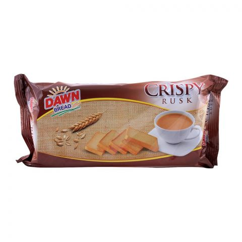 Dawn Crispy Rusk 240gm
