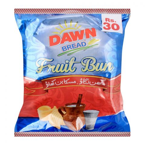 Dawn Fruit Bun