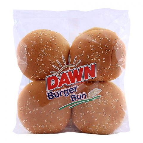 Dawn Burger Buns