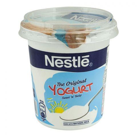 Nestle Original Yogurt, 400g