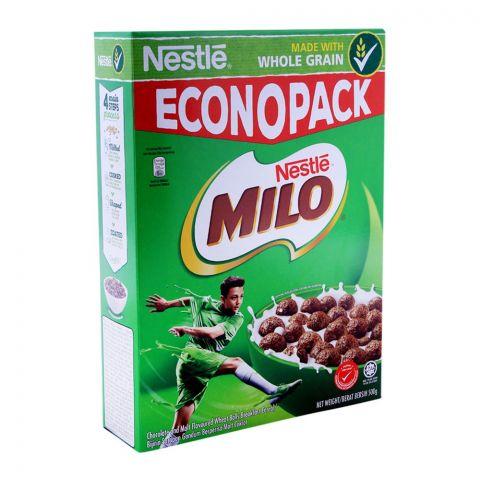 Milo Breakfast Cereal 500g