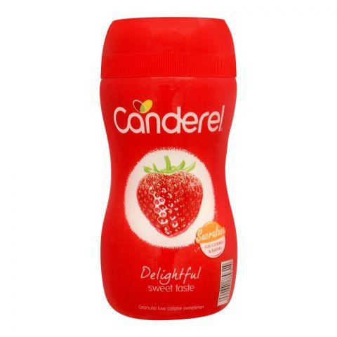 Canderel Sweetener Powder, Jar, 60g