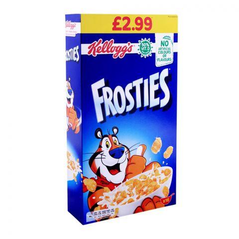 Kellogg's Frosties Cereal 500g
