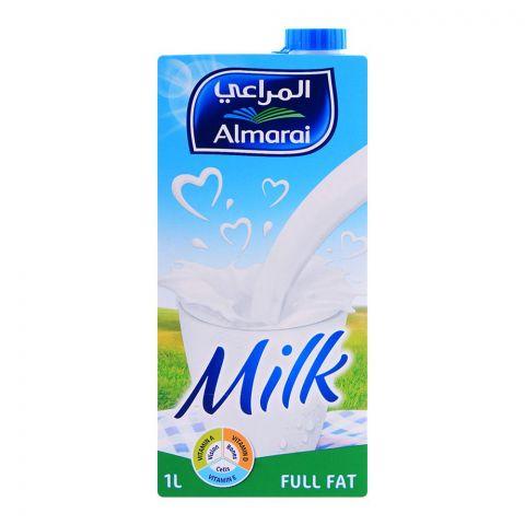Almarai Full Fat Milk 1 Liter