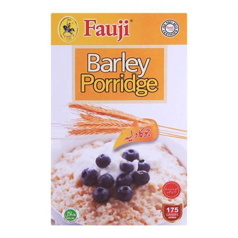 Fauji Barley Porridge 175gm