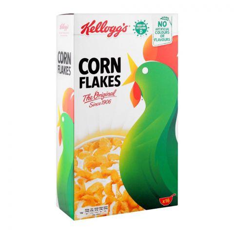 Kellogg's Corn Flakes, Original, 500g