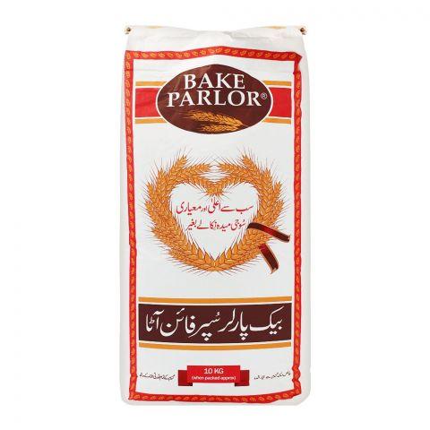 Bake Parlour Super Fine Atta, 10 KG