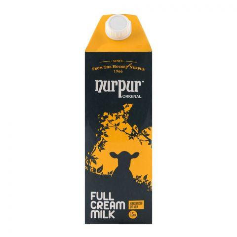 Nurpur Full Cream Milk 1.5 Litre