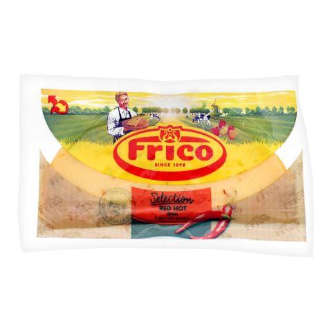 Frico Red Hot Dutch Edam Cheese Wedge, 230g
