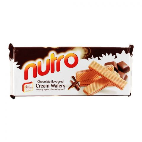 Nutro Chocolate Wafer 150gm