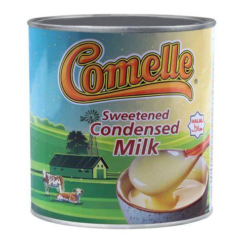 Comelle Condensed Milk 1 KG