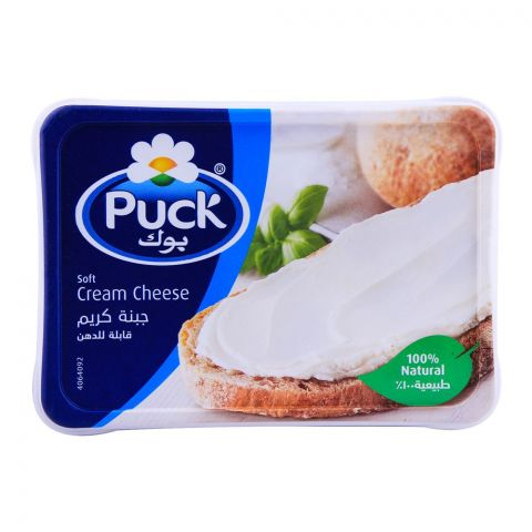Puck Sift Cream Cheese 200g