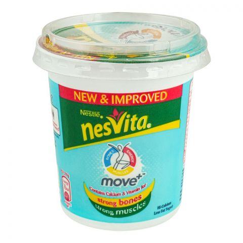 Nestle Nesvita Low Fat Yogurt, 400g