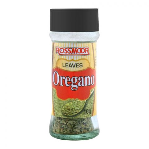 Rossmorr Oregano Leaves 25g