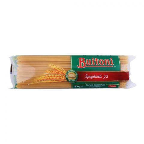 Buitoni Spaghetti No. 72, 500g
