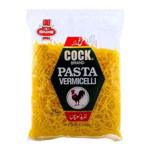 Kolson Vermicelli Cock Pasta 250g