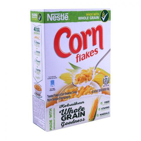 Nestle Corn Flakes, Whole Grain 150g