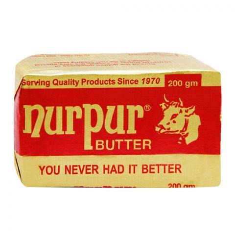 Nurpur Butter 200g