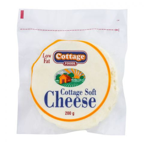 Cottage Low Fat, Cheese