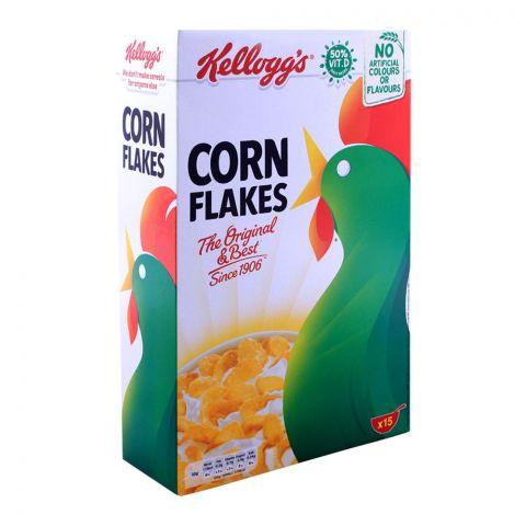 Kellogg's Corn Flakes, Original 450g