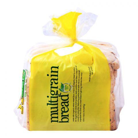 Necos Multi Grain Bread, Medium