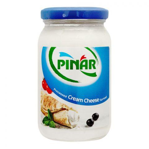 Pinar Cream Cheese Spread, 240g