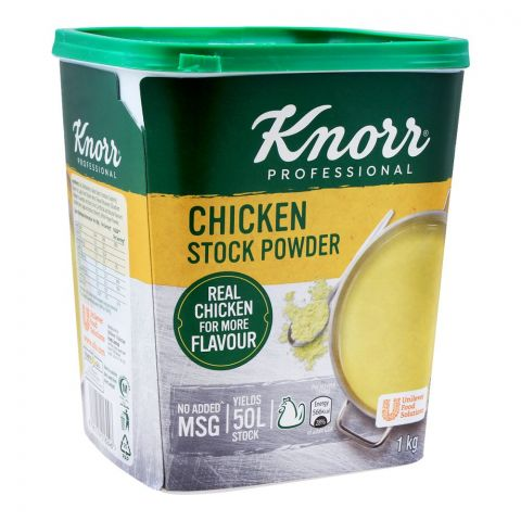 Knorr Chicken Stock Powder, 1 KG