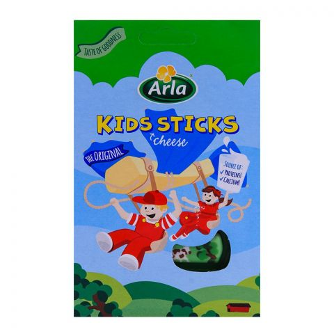 Arla Kids Cheese Sticks 108g