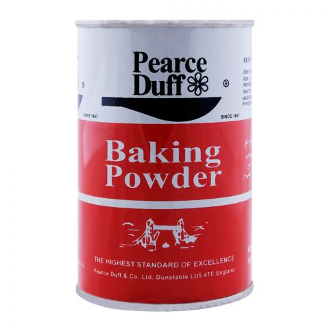 Pearce Duff Baking Powder 380g