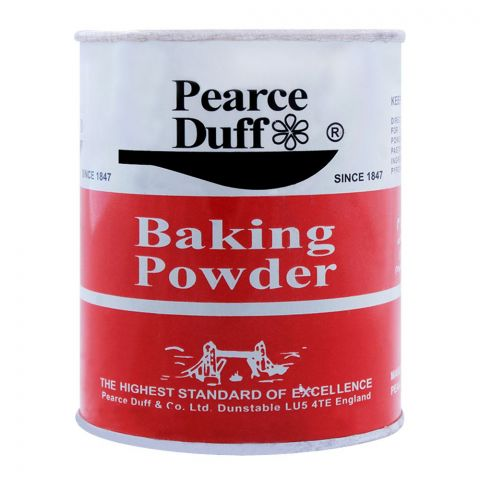 Pearce Duff Baking Powder 220g