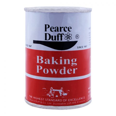 Pearce Duff Baking Powder 110g