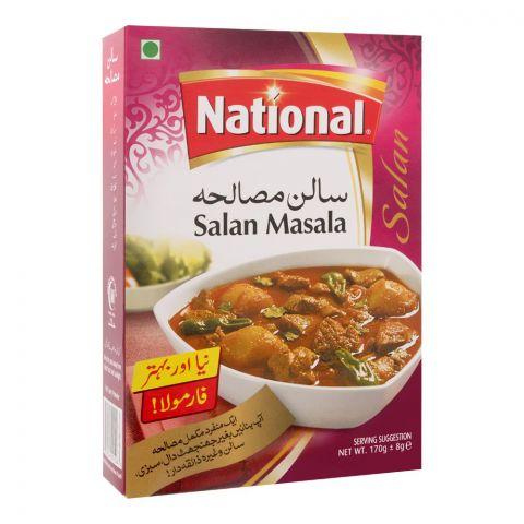 National Salan Masala, 200g
