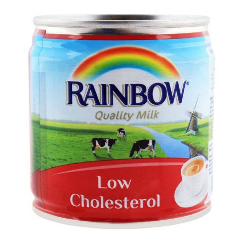 Rainbow Low Cholesterol Milk 160ml