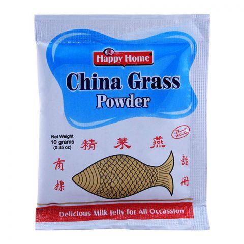 Happy Home China Grass Powder 10g