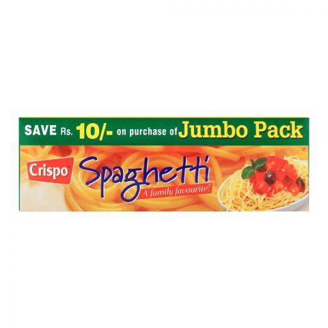 Crispo Spaghetti, Jumbo Pack, 900g