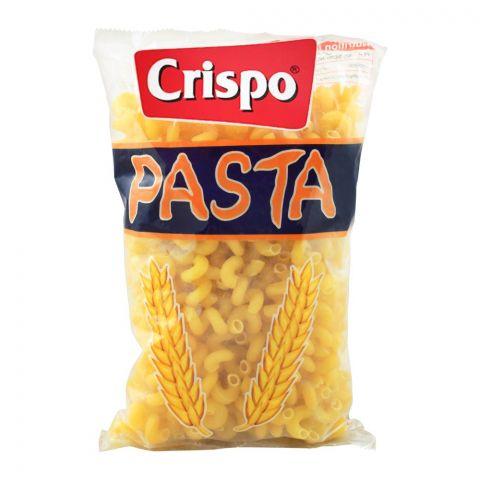 Crispo Pasta, Curl, 400g