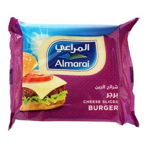 Almarai Burger Cheese Slices, 200g