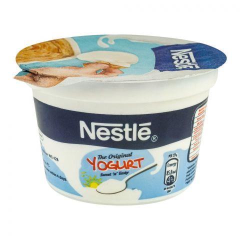 Nestle Original Yogurt, 200g