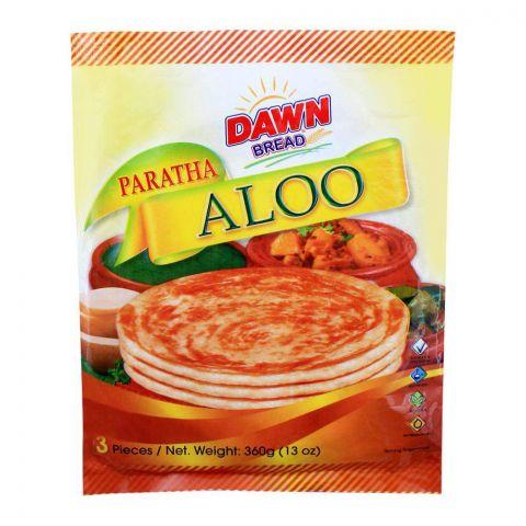 Dawn Aalo Paratha 3 Pieces