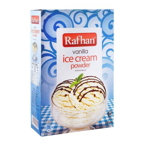Rafhan Vanilla Ice Cream Powder 300g