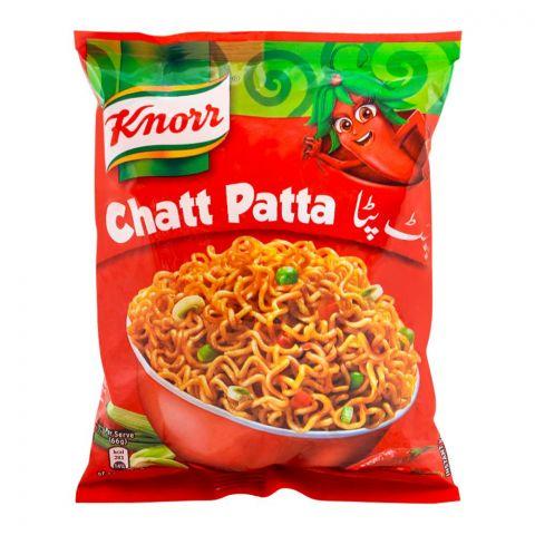 Knorr Noodles Chatt Patta, 66g