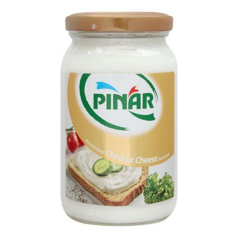 Pinar Cheddar Cheese Spread, 240g